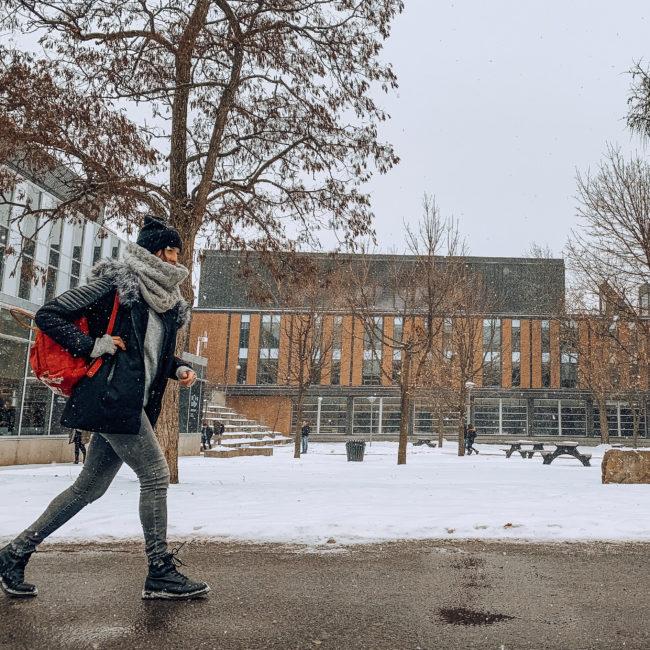 Campus Loyola